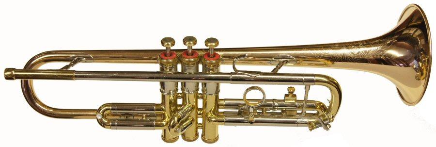 Olds Recording Trumpet C1974