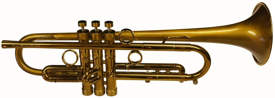 Second Hand Bach/Taylor Hybrid Trumpet