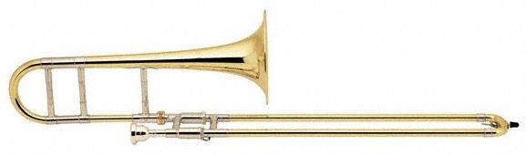 Vincent Bach Trombones