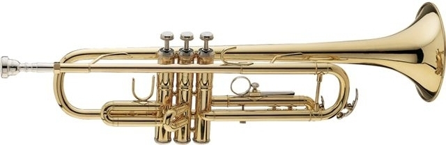 Bach Trumpets Prelude Trumpet