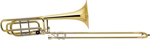 Bach Bass Trombones