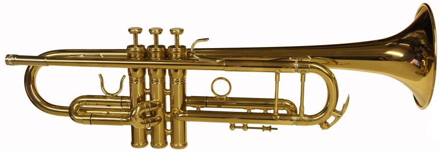 Benge trumpet