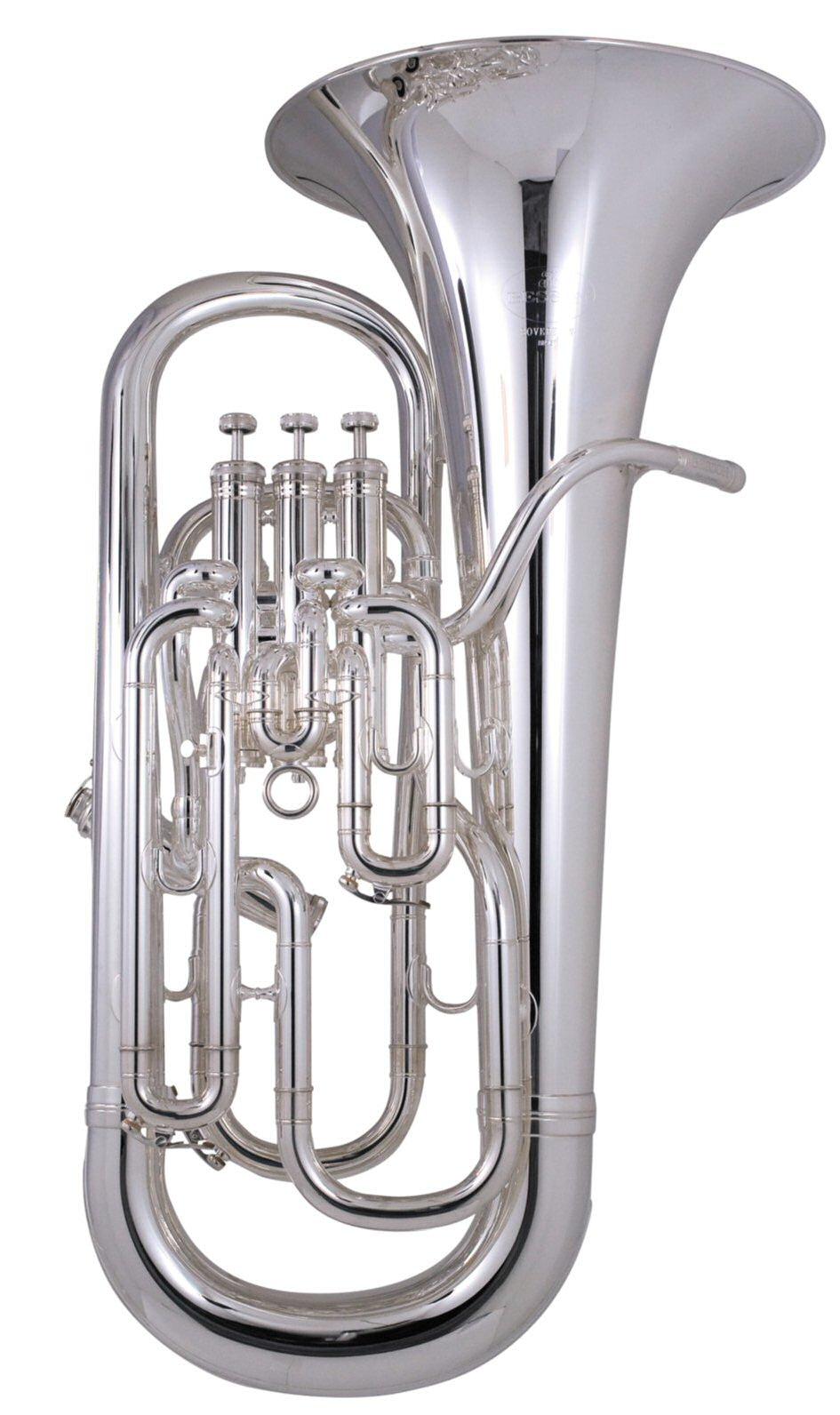 Besson BE968 Sovereign Euphonium