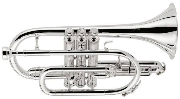 Le Brass Band des Hautes-Vosges recrute BessonInternationalBbCornet