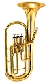 Besson Tenor Horns