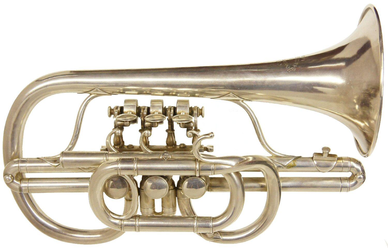 Carl Boosé Cornet C1850