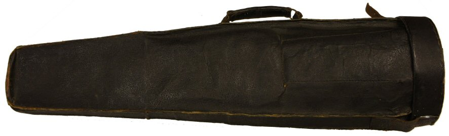 Boosey Bass Trombone Case