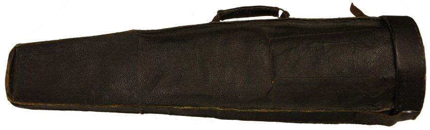 Boosey Bass Trombone Case
