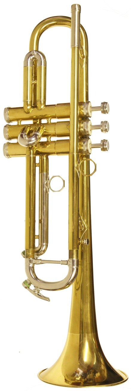Boosey & Hawkes Clippertone Trumpet