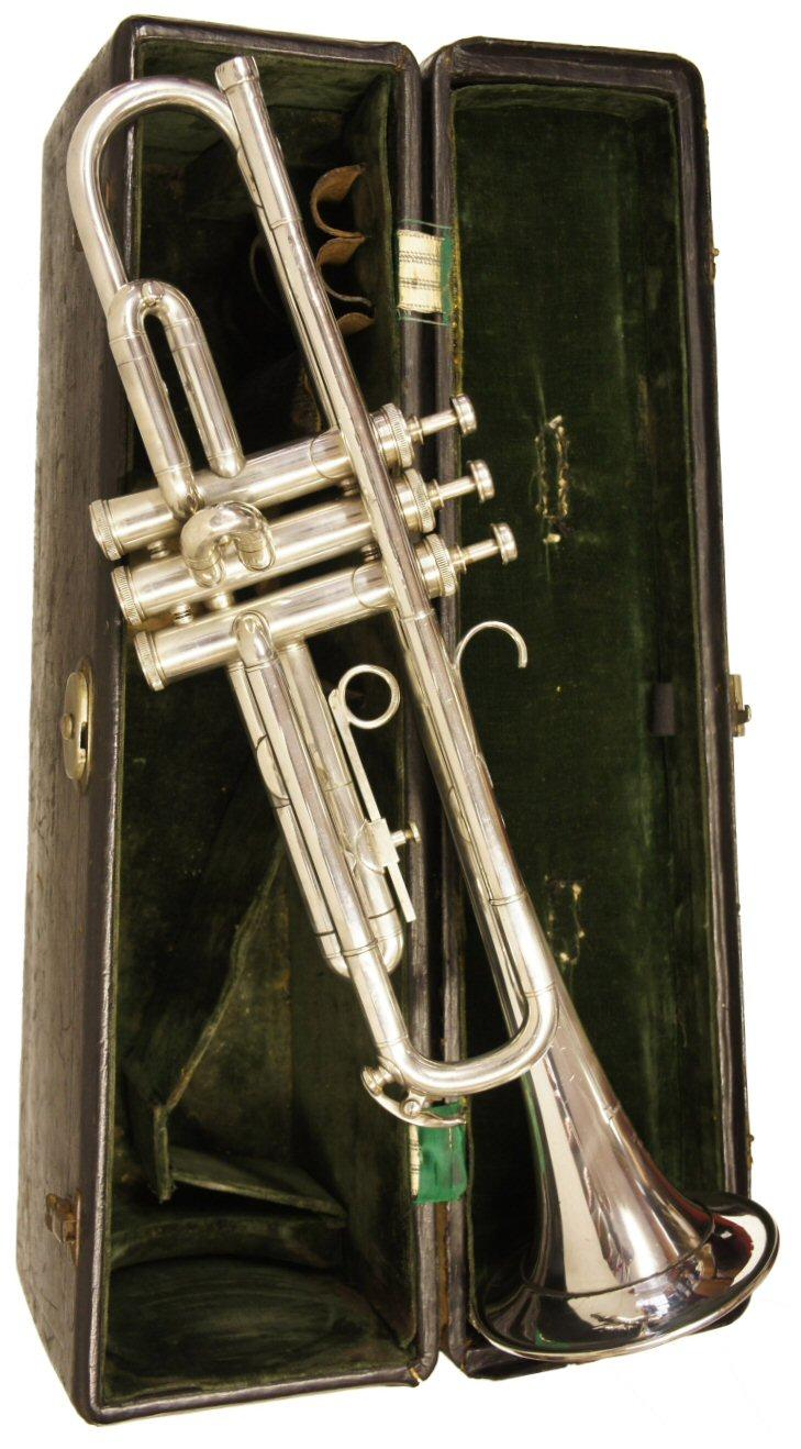 Boosey & Hawkes Trumpet C1942