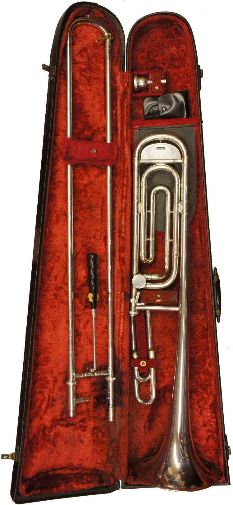 Boosey & Hawkes Imperial Bass Trombone in G/D/C