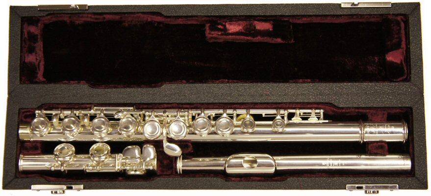 Second Hand Buffet 862EH Flute