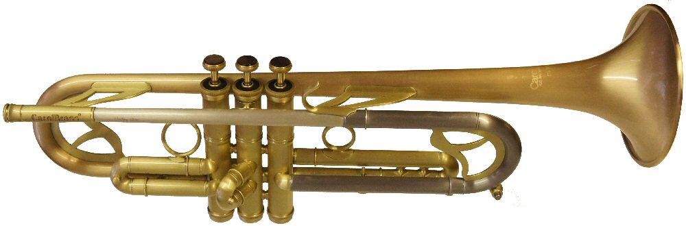 CarolBrass Trumpets