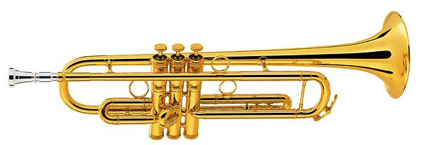 "Conn Vintage One Trumpets 1B. Conn Vintage One Bb combines the best of the classic C.G. Conn trumpets with a modern design. .459"" (11.66mm) bore one-piece hand-hammered yellow brass bell 46 standard leadpipe  two tuning slides  monel pistons patented Modular Valve Weight (MVW) system kit 1-1/2C CKB mouthpiece double case"