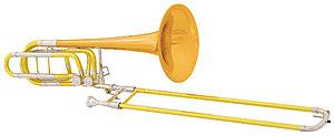 Conn Bass Trombones