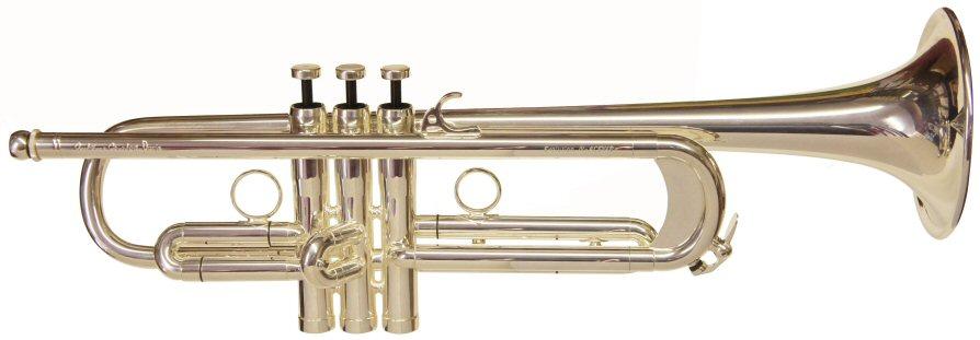 Trumpet Trumpet Synthesizer - Horaflora - Trumpet Trumpet Synthesizer / Horaflora