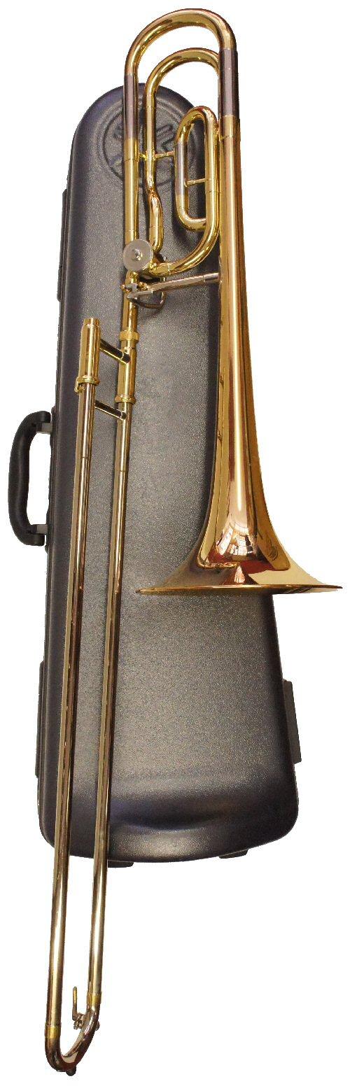 Second hand yamaha 448ge trombone for Yamaha trombones for sale