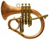 Flugel Horns