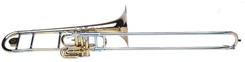 Holton TR395 Superbone