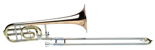 Holton Bass Trombones