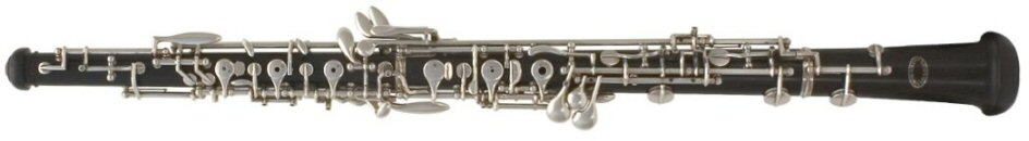 Howarth S40CTP Oboe. Graduate model, designed for the diploma level player