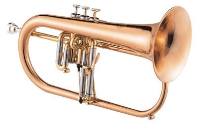 Jupiter 846RL Flugel Horn