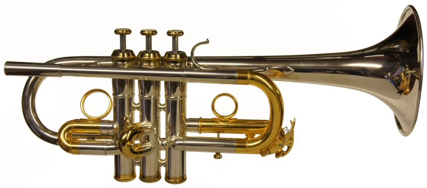 Jinyin Eb/D Trumpet