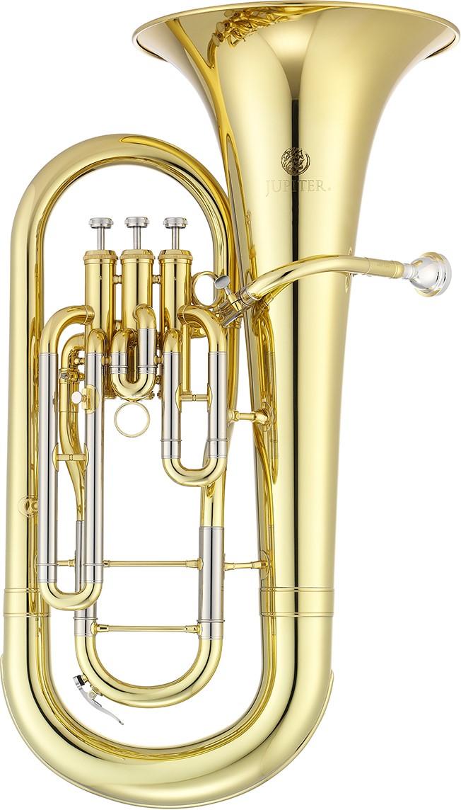 Euphonium Used  Valve Yamaha