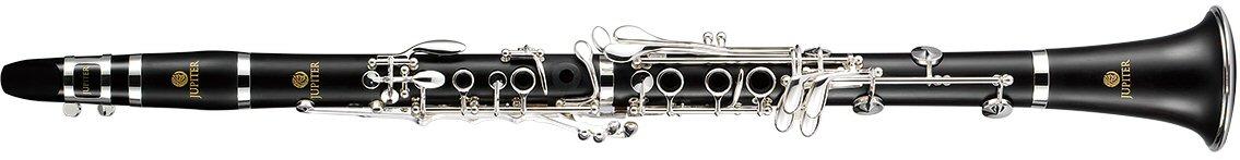 Jupiter 750S Clarinet