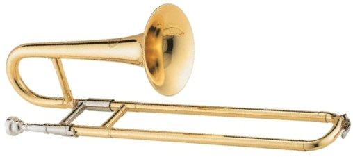 Jupiter Trombones