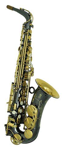 Keilwerth Alto Saxophones