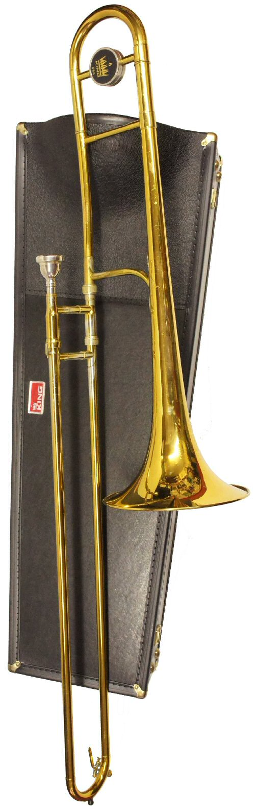 Second Hand King 3B Trombone
