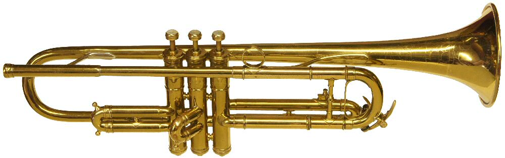 Martin Handcraft Dansant Trumpet C1926