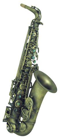 Mauriat 67R Alto Sax