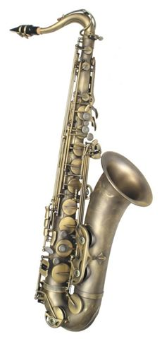 Mauriat PMXT-66R Influence Tenor Sax
