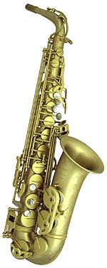 Mauriat Swing 55 Alto Sax