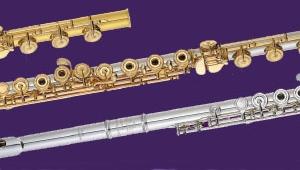Miyazawa PB202RE Flute
