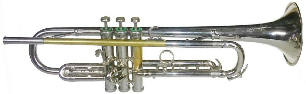 Olds Mendez Trumpet C1959