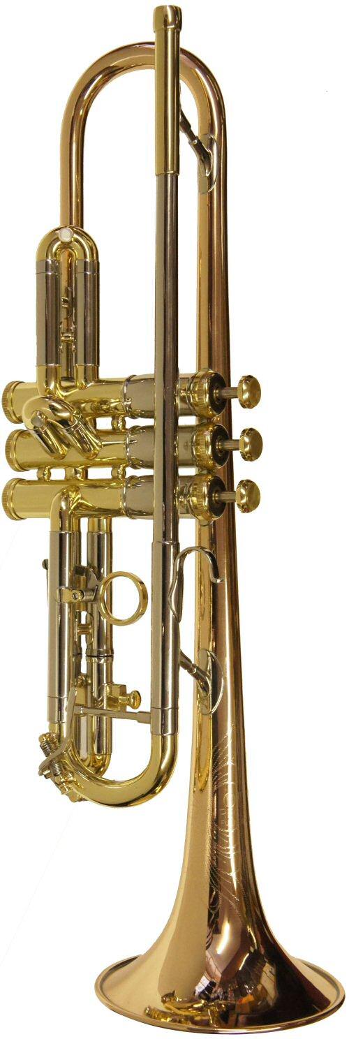 Olds Recording Trumpet C1976