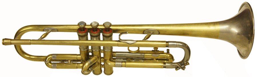 Olds Studio Trumpet C1966