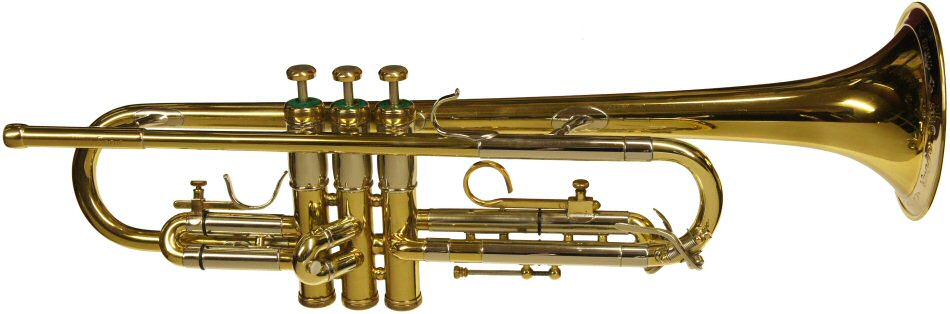 Olds Super Trumpet C1977-78