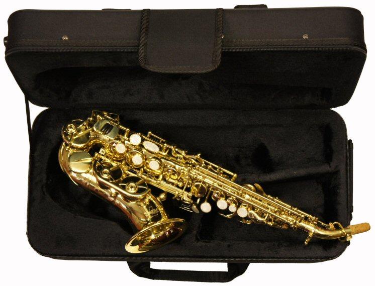 Rosetti Curved Soprano Sax
