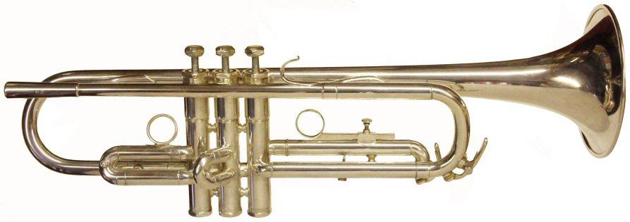 Second Hand Schilke MII Trumpet