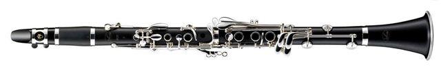 Schreiber 6025 Clarinet