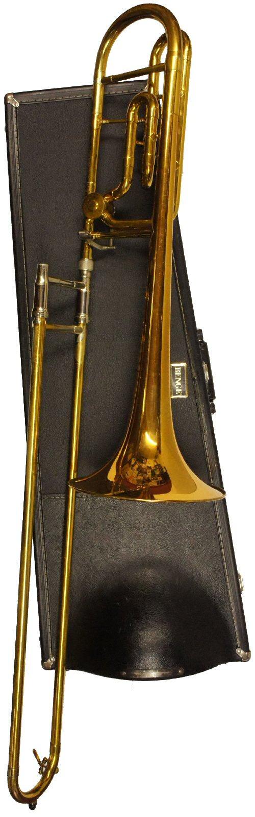 Second Hand Benge 165F Trombone