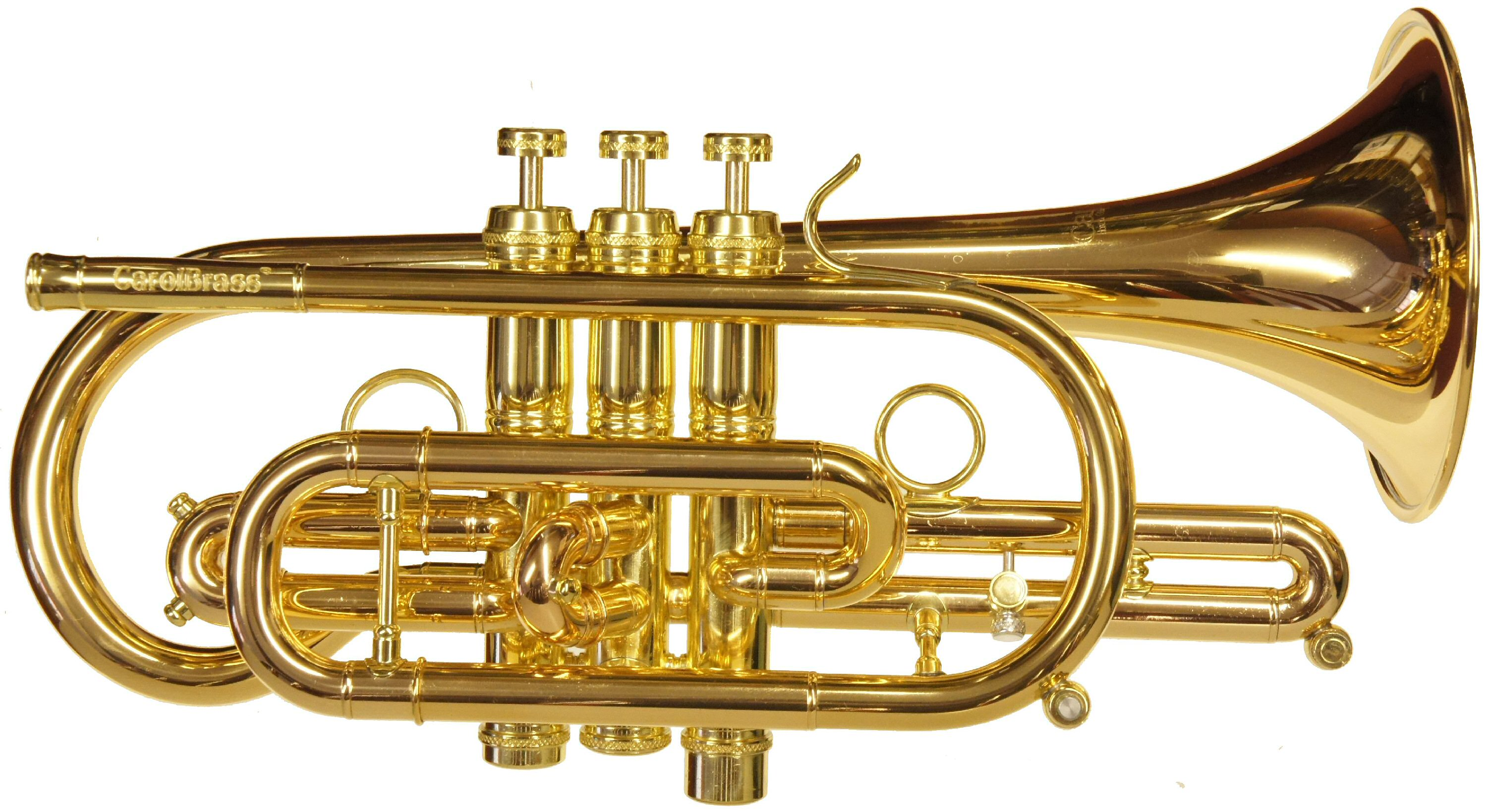 Second Hand Carol Brass 8880 Cornet