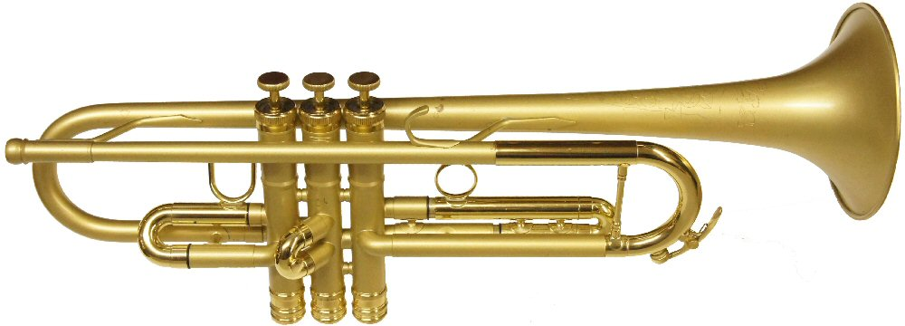 Second Hand Conn 52BSLB Trumpet
