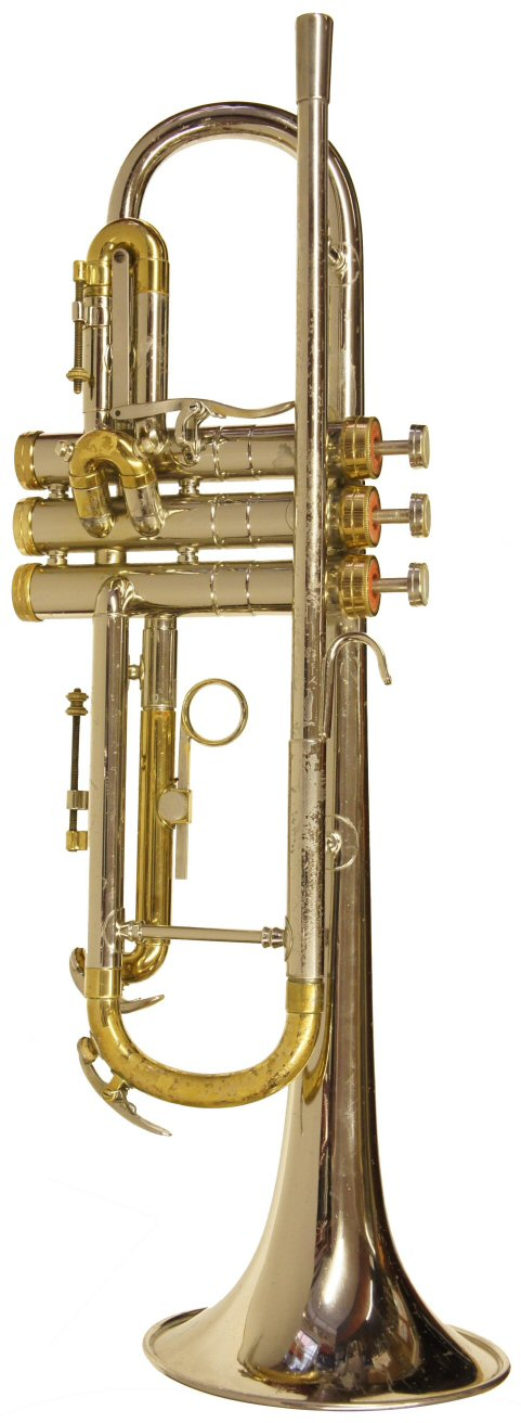 Conn connellation trumpet dating