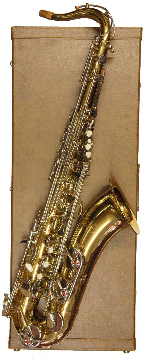 Second Hand Earlham Tenor Sax