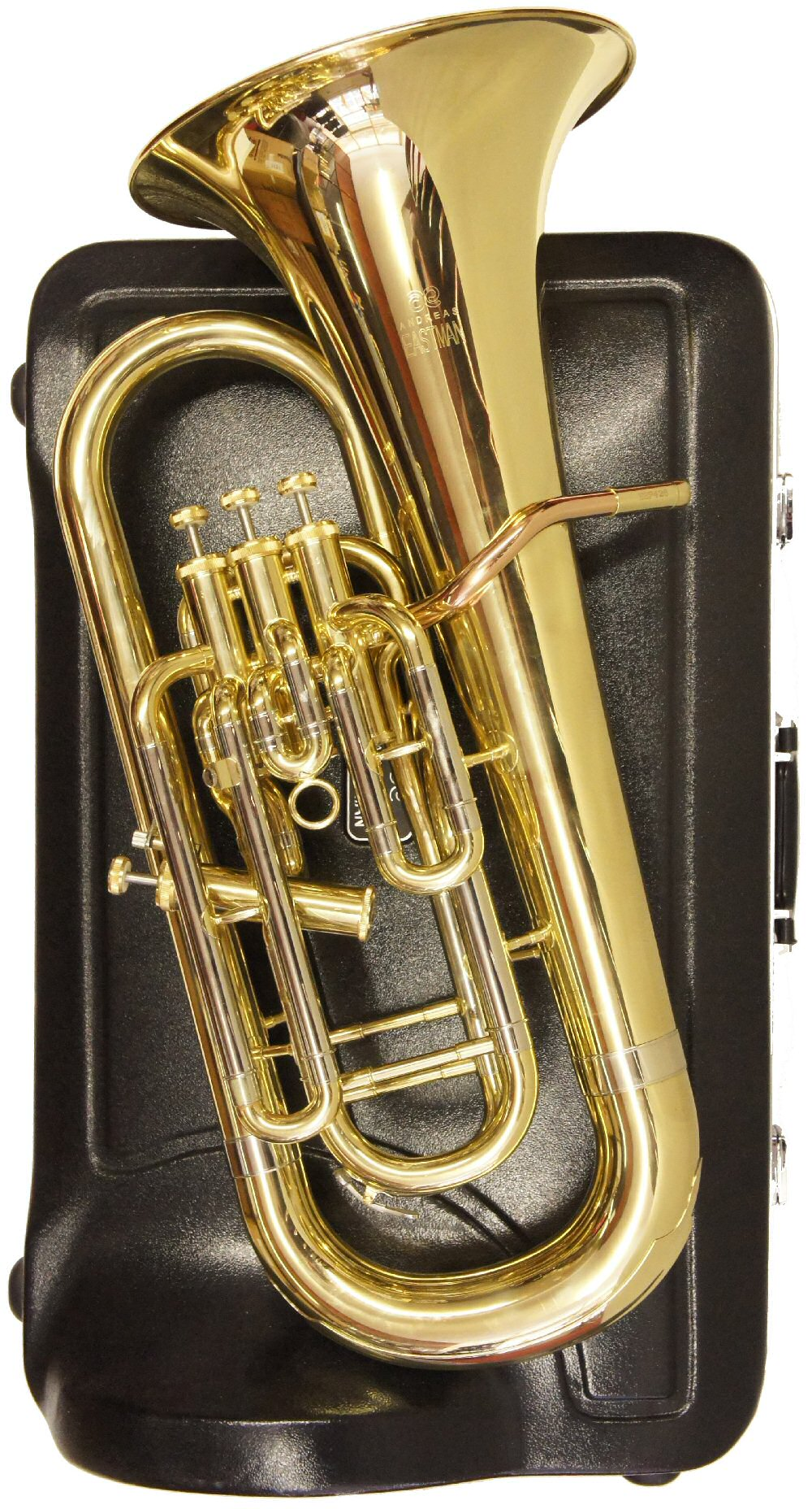 Second Hand Eastman Euphonium